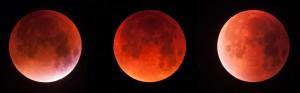 Eclipse totale de Lune du 28 septembre 2015 - Saint-Hilaire-en-Woëvre (Meuse)