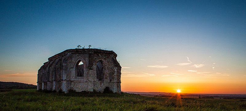 Chapelle de Guémy par Fabien Legagneur